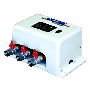 Groco Oil Change System - 3-Port - 24V