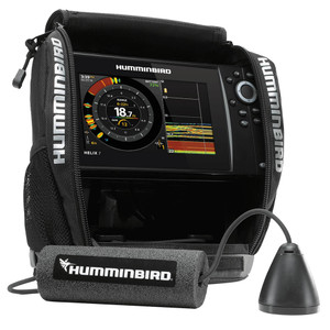 Humminbird ICE HELIX 7 CHIRP/GPS G3