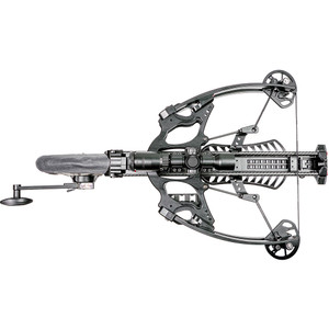 Axe Crossbow Package
