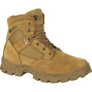 Alpha Force 6 Inch Duty Boot