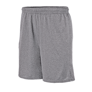 Cotton Shorts W/ Pockets - CHM-TAC653LOX