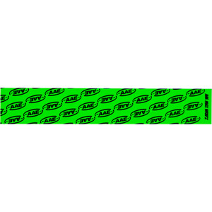 Aae Arrow Wraps Green 12 Pk.