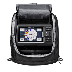 Garmin STRIKER Plus 5CV Portable w/GT8HW-IF Transducer