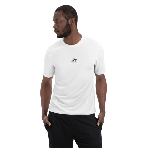 SC Champion Performance Embroidery T-Shirt *FREE SHIPPING*