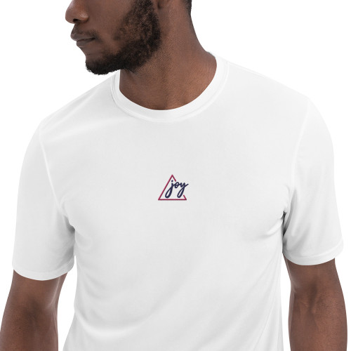 SC Champion Performance Embroidery T-Shirt