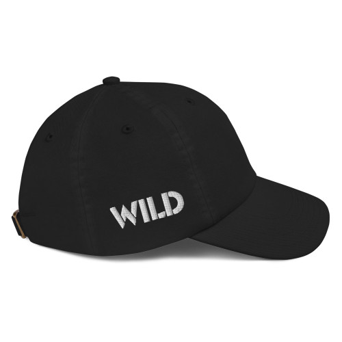 SC Wild Champion Dad  Embroidery Cap