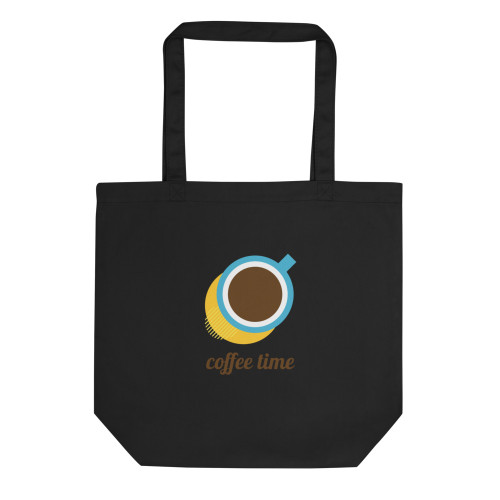 SC Eco Graphic Tote Bag