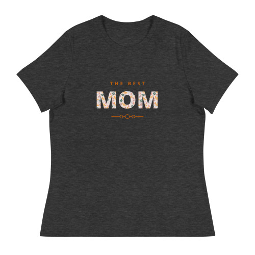 SC Women's Relaxed Graphic T-Shirt