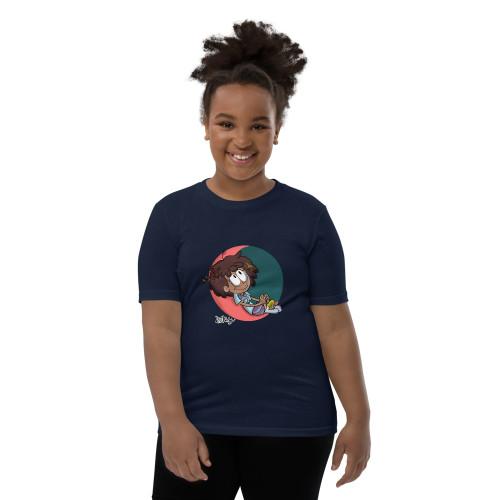 SC Youth Short Sleeve Cartoony T-Shirt