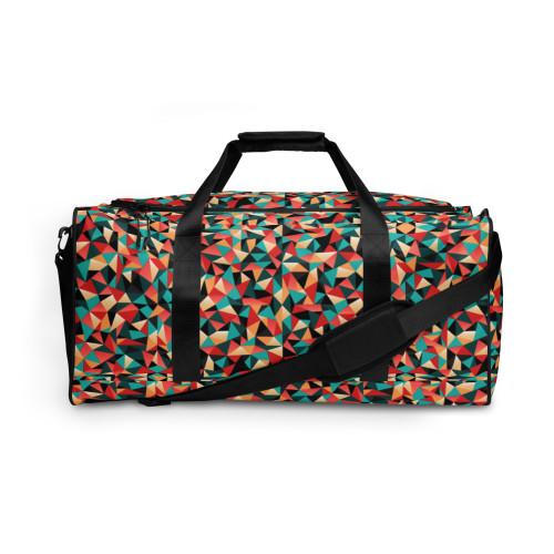 SC Graphic Duffle bag