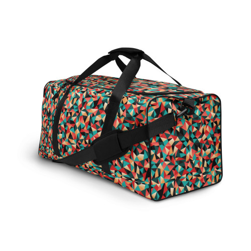 SC Graphic Duffle bag