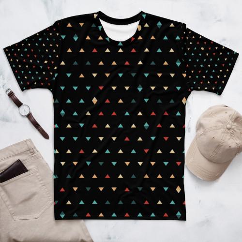 SC Men's All-Over-Print T-shirt