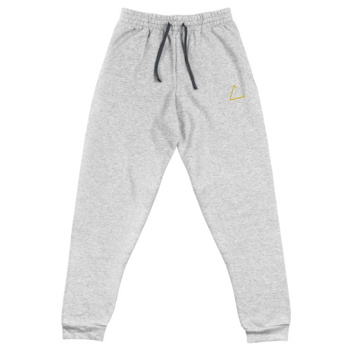SC Unisex Embroidery Joggers