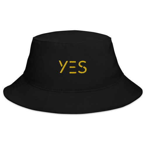 SC Embroidery Bucket Hat *Out of Stock*