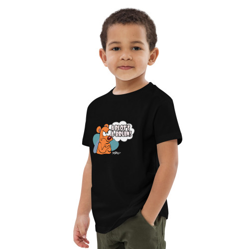 SC Organic Cotton Kids T-Shirt