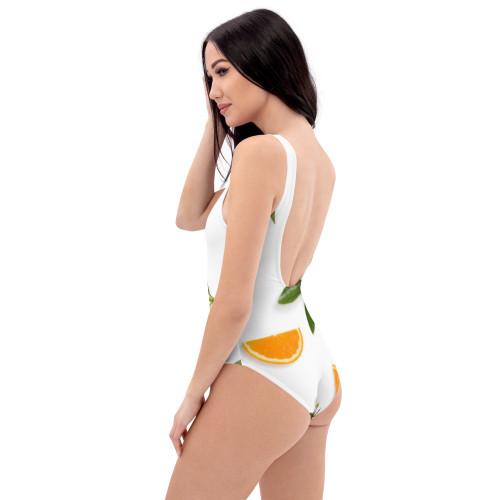 SC Fruity Devine One-Piece Swimsuit