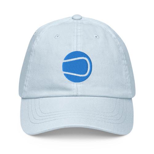 SC Pastel Blue  Baseball Hat
