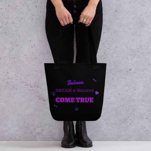 SC Tote bag
