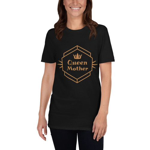 SC Short-Sleeve Mom's T-Shirt