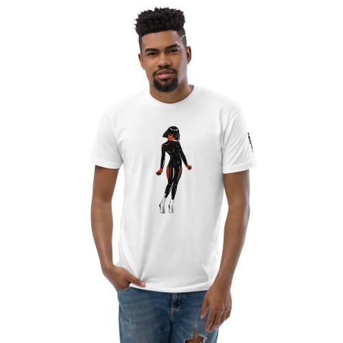 SC Short Sleeve Anime T-shirt