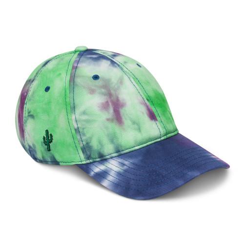 SC Tie Dye Cotton Hat
