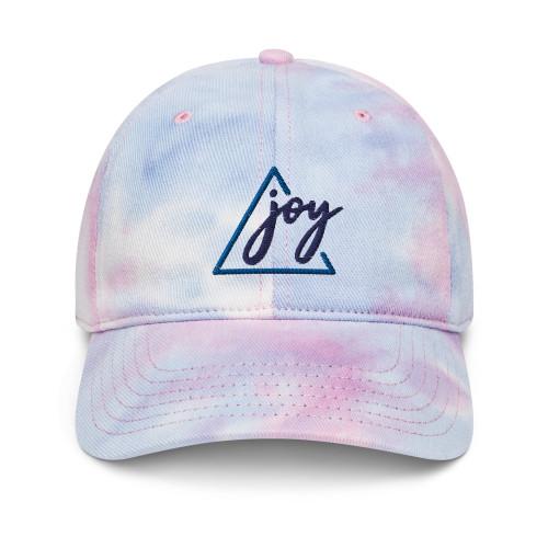 SC Tie Dye Joy Unisex Hat (OUT OF STOCK)