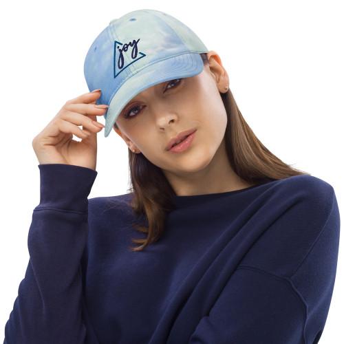 SC Tie Dye Joy Unisex Hat