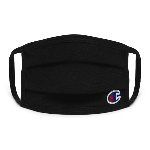 SC Champion face mask (5-pack)