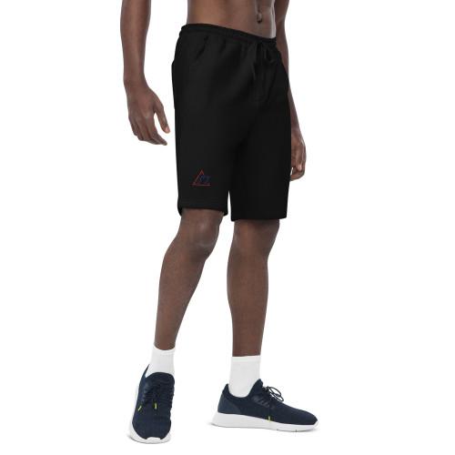 SC Joy Men's Fleece Shorts