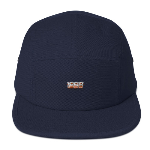 SC 1999 Embroidery 5 Panel Camper