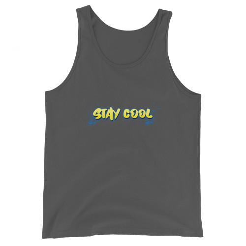 SC Stay Cool Tank Top