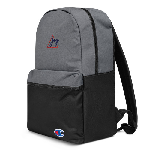SC Embroidered Champion Backpack