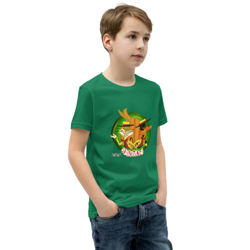 SC Showtime Youth Short Sleeve T-Shirt