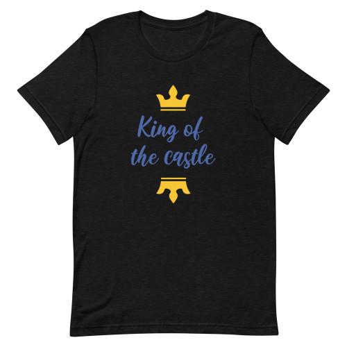 SC Short-Sleeve King Of The Castle T-Shirt