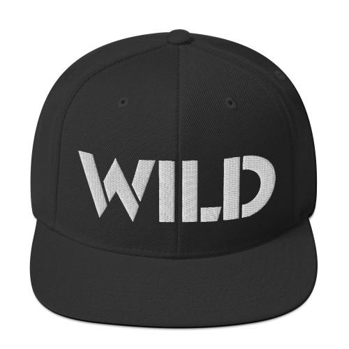SC Wild Snapback Hat