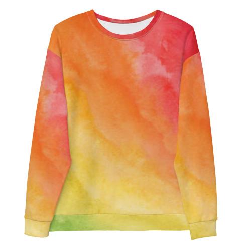 SC Tie Dye Sweatshirt