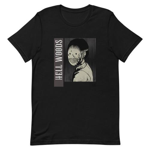 SC Hell Woods Short-Sleeve Unisex T-Shirt