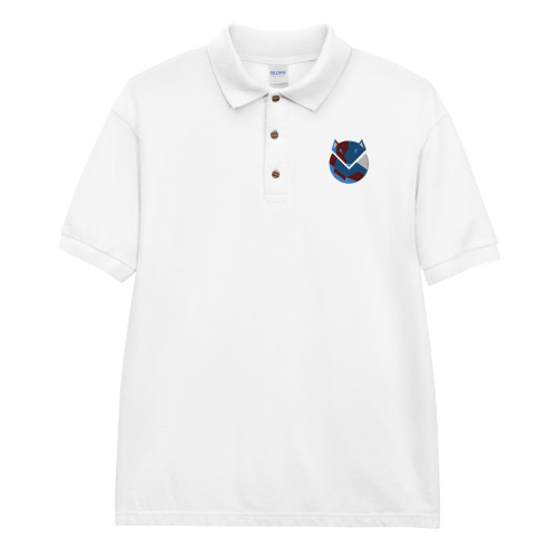 SC Embroidered Polo Shirt *Free Shipping*