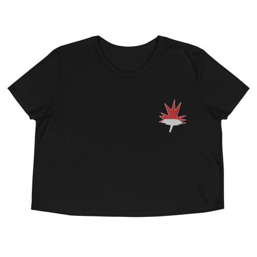 SC Crop Canada Tee