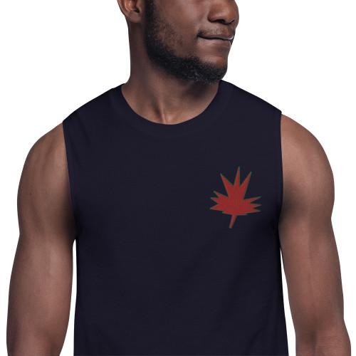 SC Canada Muscle Shirt