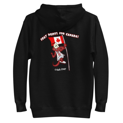 SC Canada Unisex Hoodie *Free Shipping*