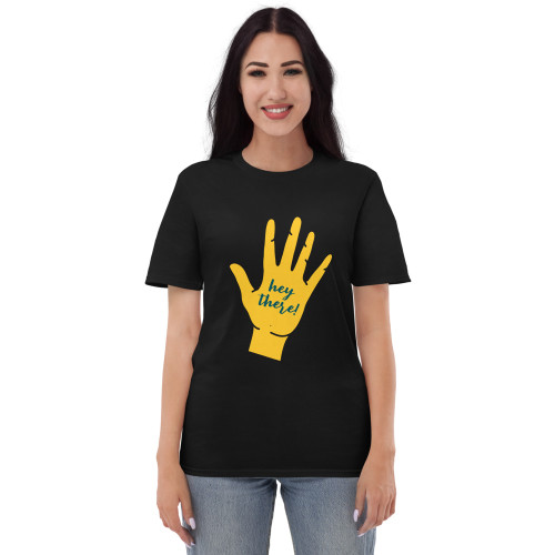 SC Hey There Short-Sleeve T-Shirt