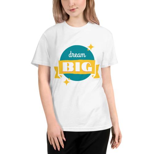 SC Dream Big Sustainable T-Shirt