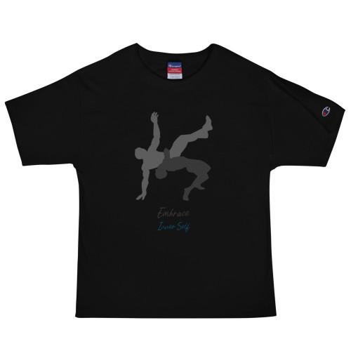 SC Men's Graphic Champion T-Shirt