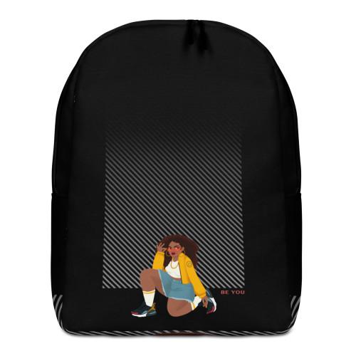 SC Artsy Minimalist Backpack