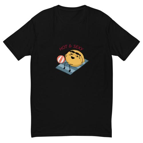 SC Hot & Sexy Short Sleeve T-shirt