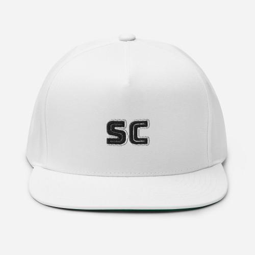 SC Flat Bill Cap