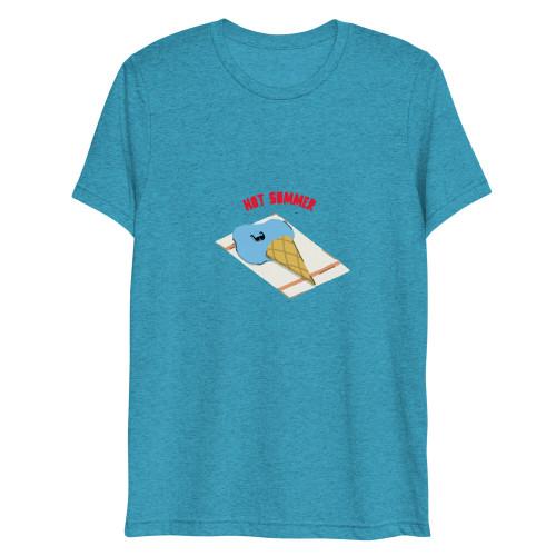 SC Hot Summer Unisex Short Sleeve T-Shirt