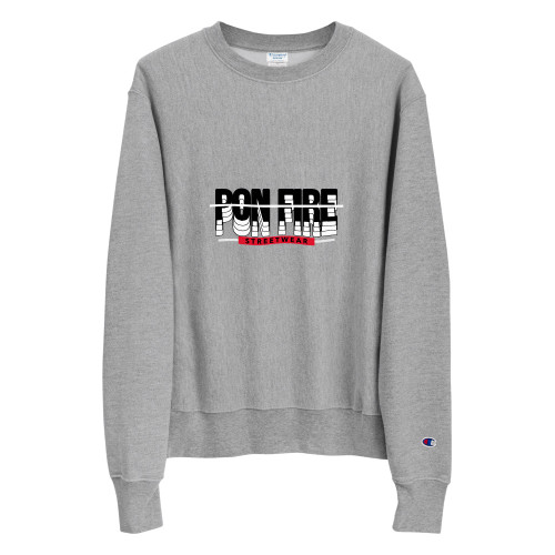 SC Champion Pon Fire Sweatshirt
