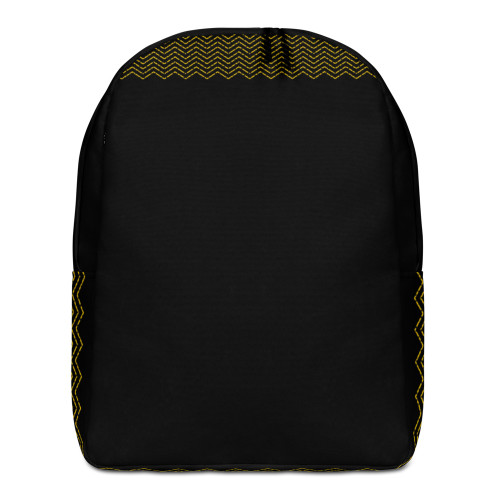 SC Minimalist Graphic Backpack